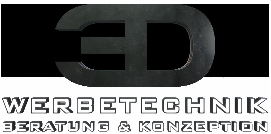 3D-Werbetechnik Autofolierung